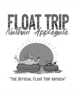 💥 BOOM!!! I'm stoked for this one!!! For all my fellow floaters and river rats alike... it's about time we had an anthem. 💦🐀 I wrote this after an awesome float trip on the Current River last summer. @hallieodom @jt.donathan @mrs_.holter & @joey_blackwood01 and I had a great day with one of my favorite outfitters in Missouri, @thelandingcurrentriver ☀️ PRE-SAVE at the link in my bio & SHARE the heck out of it y'all!!! 🤘 LET'S GOOOOO!!! Available everywhere May 28th!
