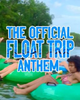 IT'S HERE!!! The Official Float Trip Anthem 😎🌊🤘TAG your float crew and let's hit the water this summer! 🔗 IN BIO to listen and add to your playlists!